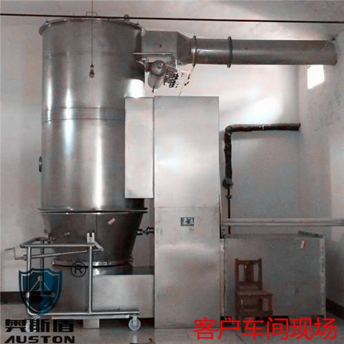 GFG-200型沸腾bobapp下载苹果(安阳某科技公司购入)