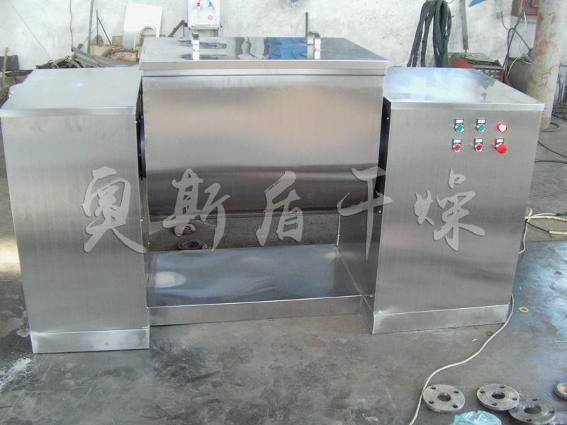 CH系列槽型混合机