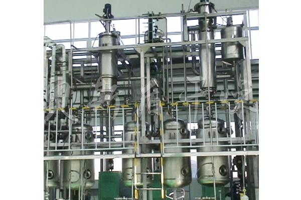 薄膜废水蒸发器